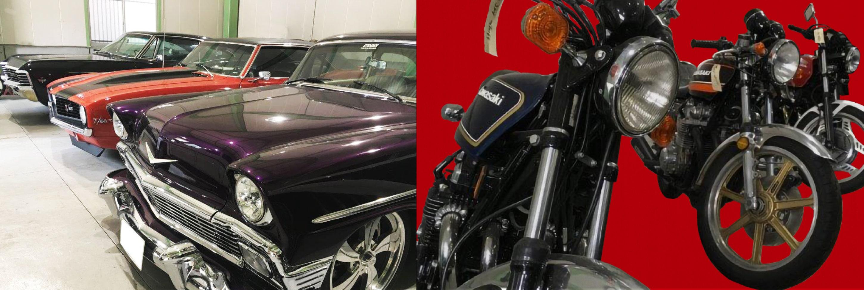 AXENT garage